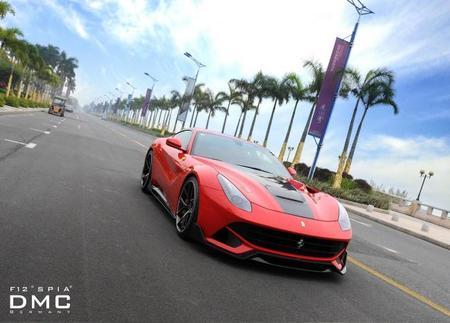 """DMC Ferrari F12 Berlinetta """"Spia"""""""
