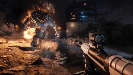 El alpha de Evolve para PS4 se retrasa debido a dificultades técnicas