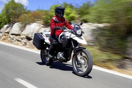 BMW Motorrad logra aumentar ventas en 2013