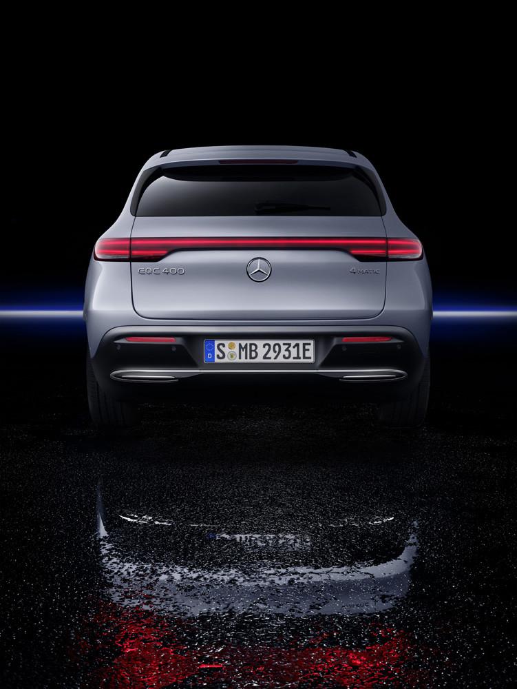 Foto de Mercedes-Benz EQC 2019 (58/74)