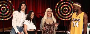 Cuando Halloween nos devuelve a Karla Kardashian, todo merece la pena (pero qué grande eres, Ellen DeGeneres)