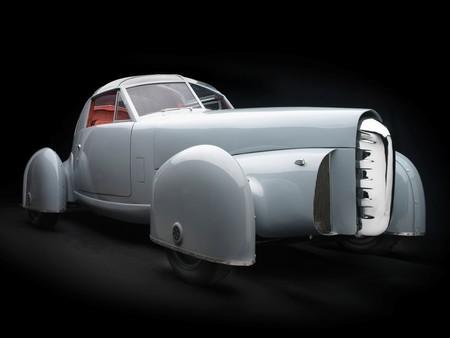 Así de delirantes eran los prototipos hace más de 50 años