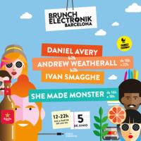 Di adiós al brunch tradicional con el Brunch Électronik Barcelona