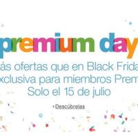 """El día 15 de julio será el Premium Day de Amazon, con """"más ofertas que en Black Friday"""""""