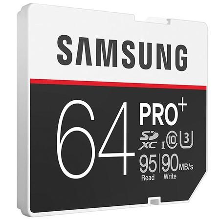Samsung Micro Sd 64gb 2