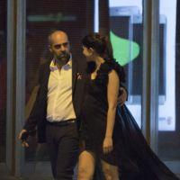 Baby News: Luis Tosar se estrena, Hugh Grant van por el cuarto y The Rock babea con la suya