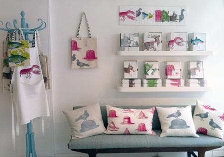 Regala o decora tu casa con una pieza de Thornback and Peel