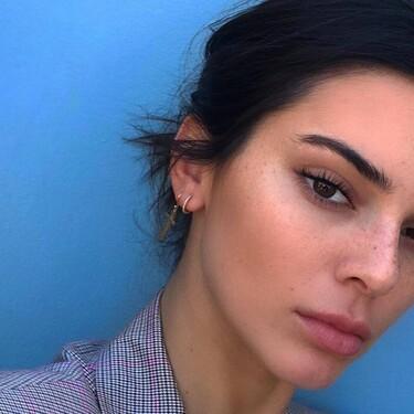 Cómo maquillarse como Kendall Jenner: una rutina para las amantes del maquillaje de aspecto natural