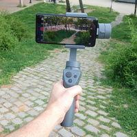 9 estabilizadores o gimbal para hacer mejores fotos y vídeos con tu teléfono móvil por menos de 100 euros