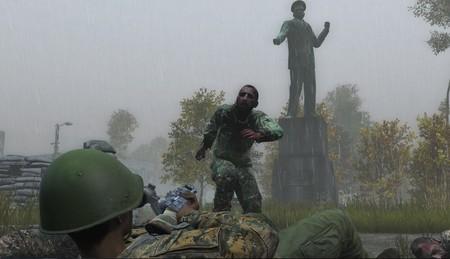 'DayZ', el juego nacido de un entrenamiento militar que marcó el nacimiento de los battle royale