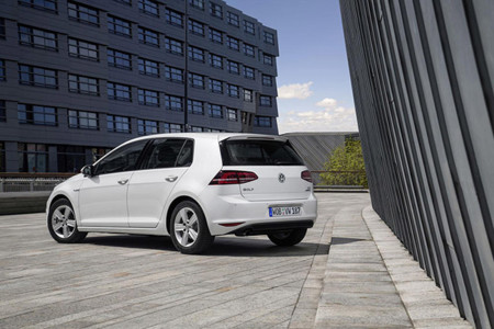 Volkswagen Golf Tsi Bluemotio