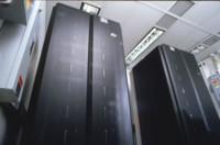Deep Blue, el ordenador con una sola misión: ganar al humano