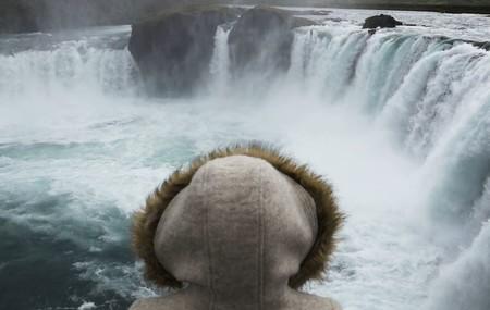 Islandia, las lágrimas del cielo