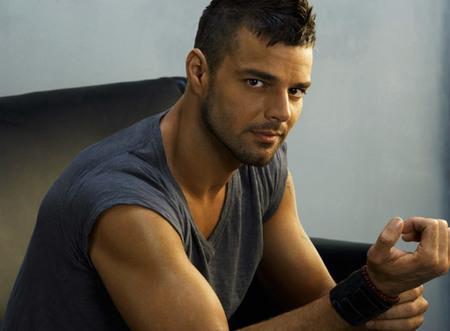 ¿Ricky Martin gay? Vuelven los rumores