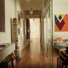 Foto 5 de 9 de la galería piso-retro-de-colores en Decoesfera