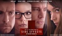 'Efectos secundarios', sexo, mentiras y pastillas milagrosas