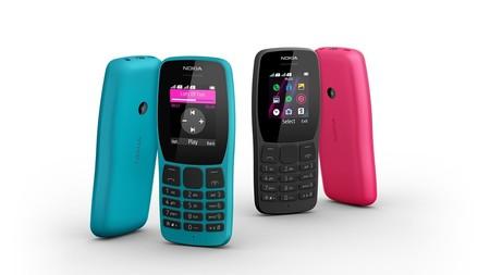 Nokia 110 Oficial Ifa 2019