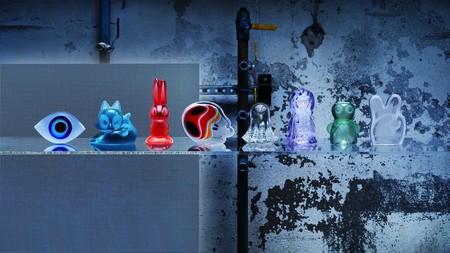 Art Toys y cristal sueco, los grandes protagonistas de IKEA Art Event 2018 para nuestro hogar