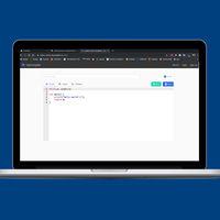 myCompiler es una web donde puedes practicar con 16 lenguajes de programación sin instalar nada
