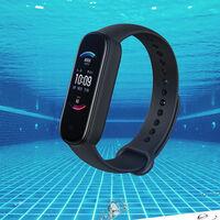 Amazfit Band 5, la nueva pulsera inteligente con Alexa que supera a la de Xiaomi, rebajada hoy en eBay: llévatela por 10 euros menos