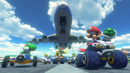 Mario Kart 8 Direct Wii U Nintendo
