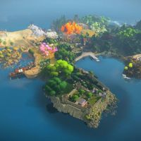 Guía de The Witness para completar todos los puzles y sacar el trofeo de Platino en PS4