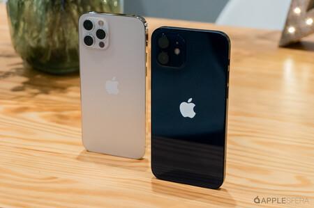 Iphone 12 Iphone 12 Pro Analisis Applesfera 37