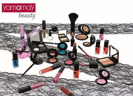 Yamamay Beauty, una línea de belleza que se viste de encaje. La probamos