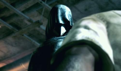Momentos inolvidables de la pasada generación: el personaje enmascarado del Resident Evil 5