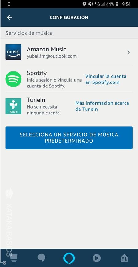 Fuentes Musica