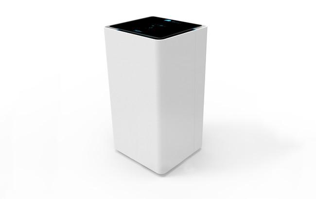 Purificador Zonaair 3D Airbox Home 3IBS0001