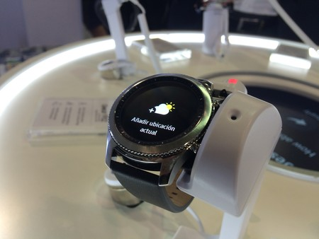 Samsung lanza el Gear S3 en Colombia: este es su precio y disponibilidad