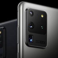 Samsung Galaxy S20 Ultra, un móvil con cifras de infarto: zoom de  100x, hasta 16 GB de RAM y 5.000 mAh de batería