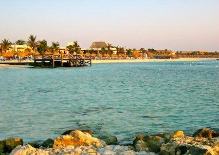 Hotel Gran Bahía Príncipe Riviera Maya