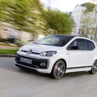 ¡Reinterpretando clásicos! El Volkswagen Up! GTI llega 40 años después para homenajear al Golf GTI