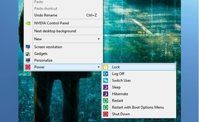 Tools Menu y extras para tu Windows 8 o Windows RT
