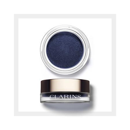 Sombras Azules Clarins