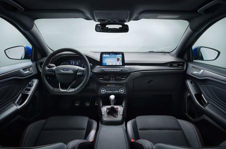 Ford Focus 2019 11