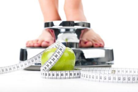 La dieta sola no es eficaz para perder peso y sostenerlo