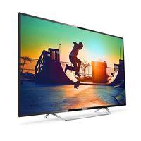 Si buscas una smart TV de gran diagonal, la Philips 65PUS6162/12, de 65 pulgadas, en PcComponentes está rebajada a 799 euros