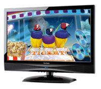 ViewSonic VT2430, hace de monitor y televisor