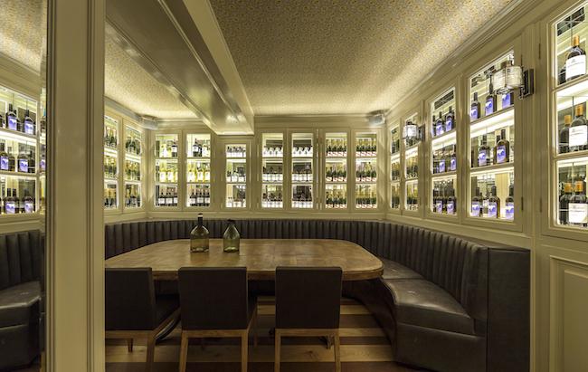 Foto de Restaurante Ajoblanco en Barcelona (3/10)