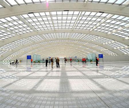 Los aeropuertos más hermosos del mundo