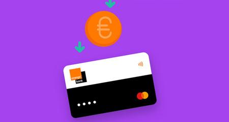 Hasta 30 euros de regalo para nuevos clientes de Orange Bank durante el verano