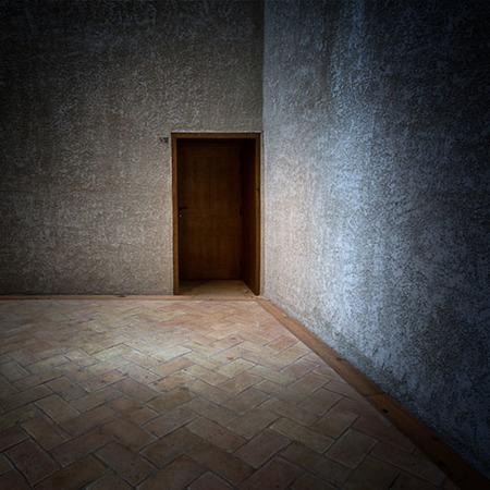 La puerta número VIII