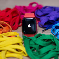 Top 5: un tercio del mercado de 'wearables' es para el Apple Watch, según IDC