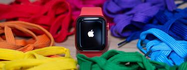 Top 5: un tercio del mercado de 'wearables' es para el Apple Watch, según IDC