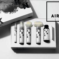 Air-Ink, la tinta creada a partir de la polución de tu tubo de escape