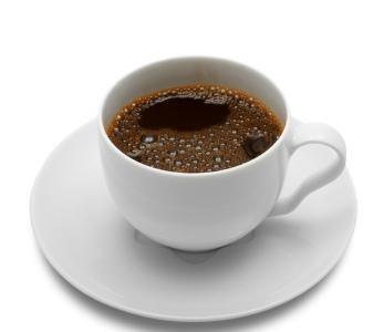 Cuidado con la cafeína antes de las competiciones