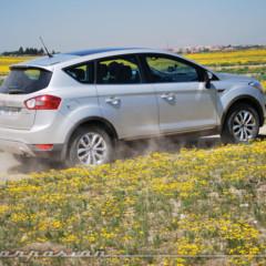 Foto 2 de 70 de la galería ford-kuga-prueba en Motorpasión